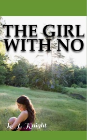 the girl with no