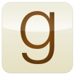 goodreads canva logo